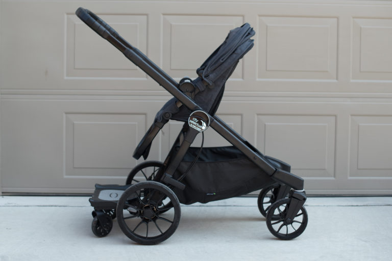 City Select Lux Stroller 187 Beginning With Grace